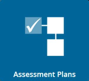 Assessment Plan Management Module