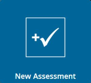 New Assessment Records Module